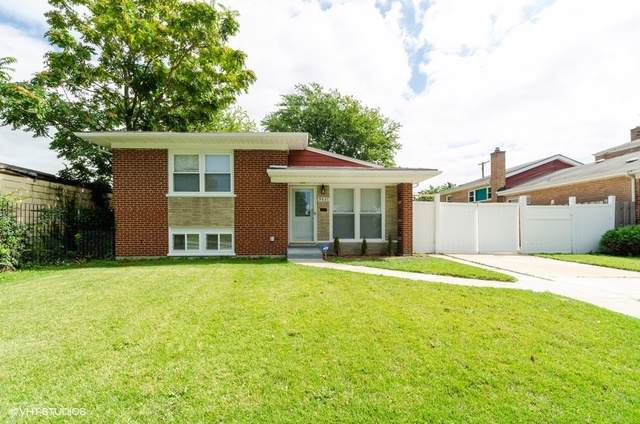 9821 S Prairie Avenue SE, Chicago, IL 60628 (MLS #10586995) :: Angela Walker Homes Real Estate Group