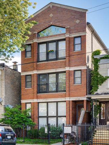 3041 N California Avenue #2, Chicago, IL 60618 (MLS #10587012) :: Angela Walker Homes Real Estate Group