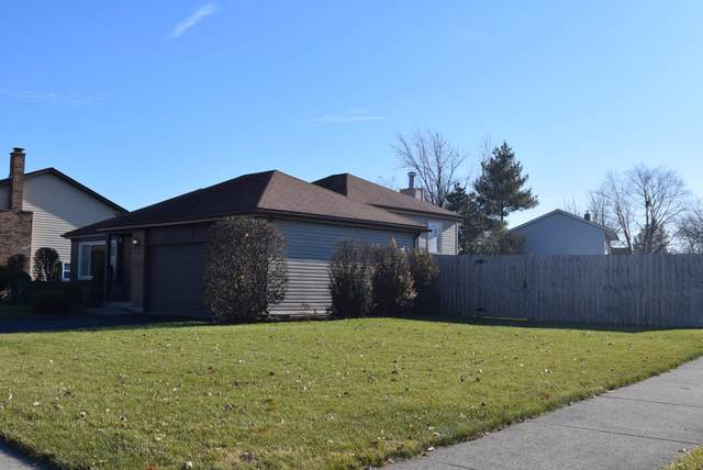 7347 W Benton Drive, Frankfort, IL 60423 (MLS #10587023) :: The Wexler Group at Keller Williams Preferred Realty