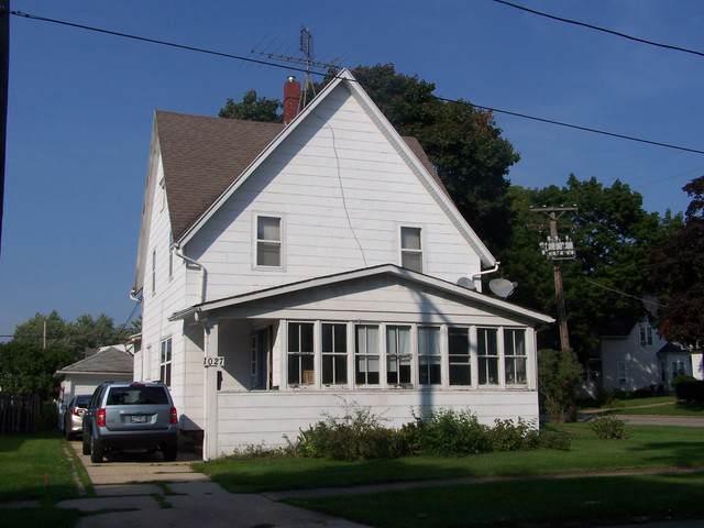 1027 Grove Street, Dekalb, IL 60115 (MLS #10587031) :: The Wexler Group at Keller Williams Preferred Realty