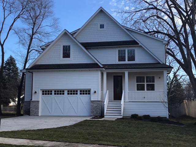 11 Cumnor Road, Westmont, IL 60559 (MLS #10587034) :: The Wexler Group at Keller Williams Preferred Realty
