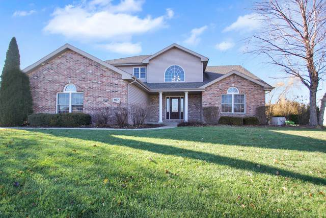 1137 Pheasant Ridge, Bourbonnais, IL 60914 (MLS #10587054) :: Baz Realty Network | Keller Williams Elite