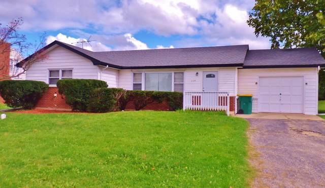 239 Barron Boulevard, Grayslake, IL 60030 (MLS #10587072) :: Lewke Partners