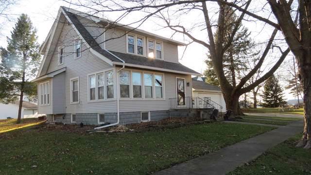 401 W Prairie Street, Odell, IL 60460 (MLS #10587112) :: Angela Walker Homes Real Estate Group