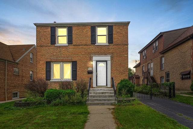 5323 S Nashville Avenue, Chicago, IL 60638 (MLS #10587119) :: The Wexler Group at Keller Williams Preferred Realty