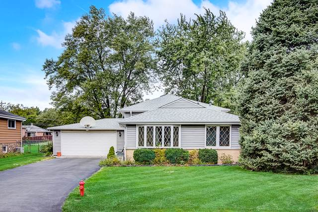 5N304 Lloyd Avenue, Itasca, IL 60143 (MLS #10587124) :: Angela Walker Homes Real Estate Group