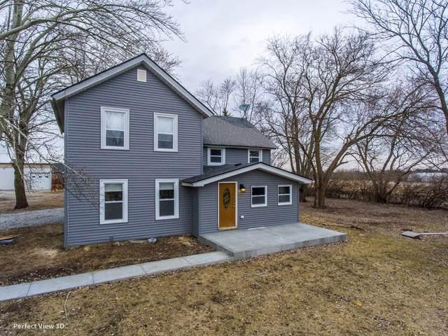 13850 Bruns Road, Manhattan, IL 60442 (MLS #10587150) :: Property Consultants Realty