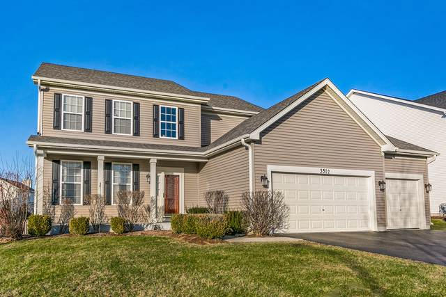 3512 Timber Creek Lane, Naperville, IL 60565 (MLS #10587177) :: Angela Walker Homes Real Estate Group