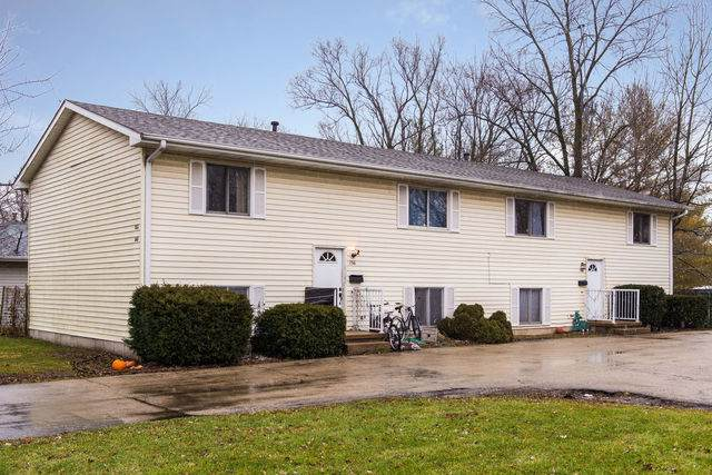 266-268 North Cross Street, Sycamore, IL 60178 (MLS #10587180) :: The Wexler Group at Keller Williams Preferred Realty