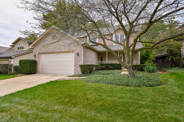 1470 S County Farm Road, Wheaton, IL 60189 (MLS #10587186) :: The Dena Furlow Team - Keller Williams Realty