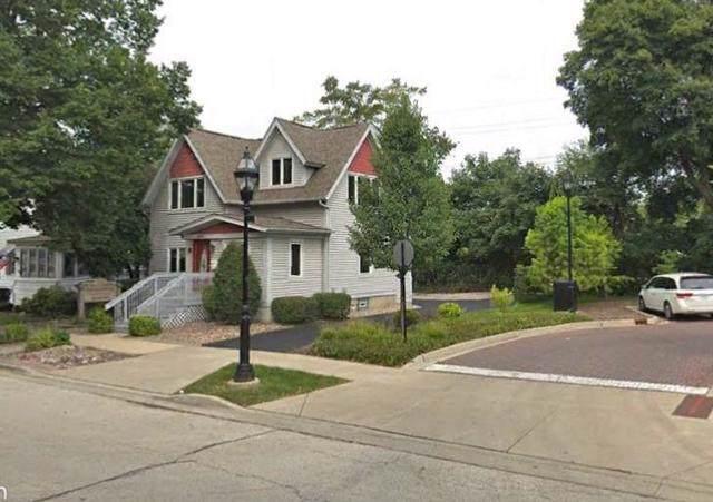454 Duane Street, Glen Ellyn, IL 60137 (MLS #10587223) :: Property Consultants Realty