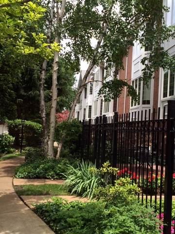 1152 W Polk Street, Chicago, IL 60607 (MLS #10587226) :: John Lyons Real Estate