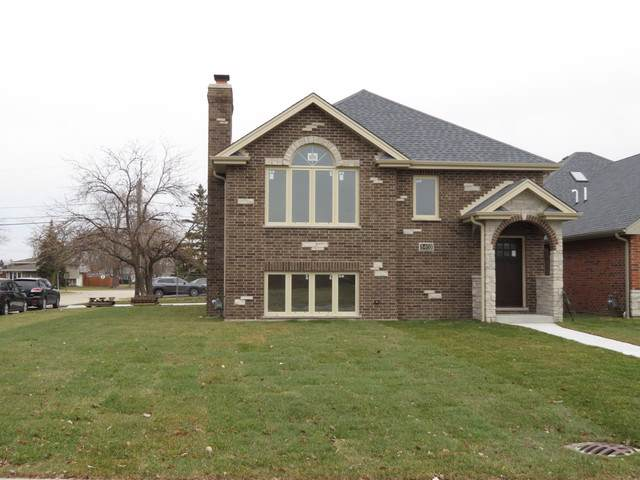 8403 S 79th Avenue, Justice, IL 60458 (MLS #10587228) :: The Wexler Group at Keller Williams Preferred Realty