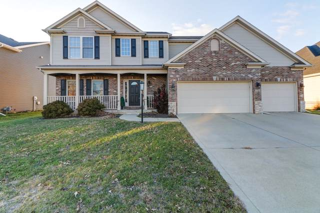 2113 Leahs Lane, Champaign, IL 61822 (MLS #10587245) :: Property Consultants Realty