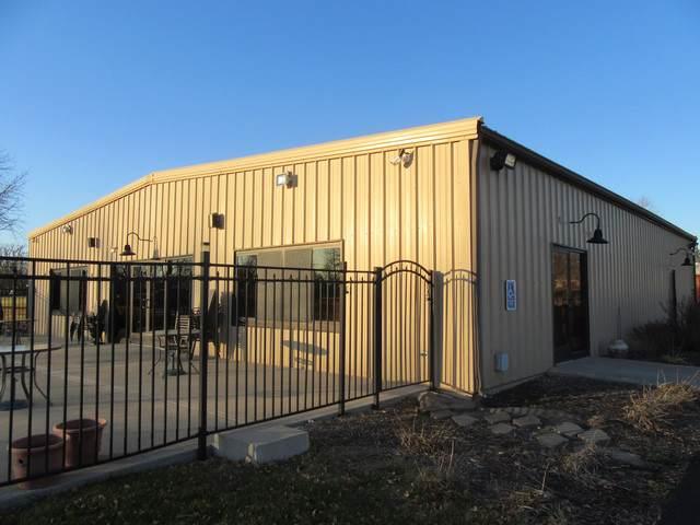 510 Oak Street, Chebanse, IL 60922 (MLS #10587246) :: The Wexler Group at Keller Williams Preferred Realty