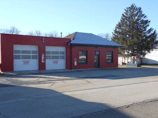 209 Comanche Avenue, Shabbona, IL 60550 (MLS #10587255) :: The Wexler Group at Keller Williams Preferred Realty