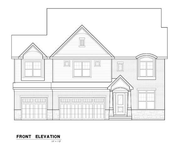 1741 Lake Charles Drive, Vernon Hills, IL 60061 (MLS #10587260) :: The Mattz Mega Group