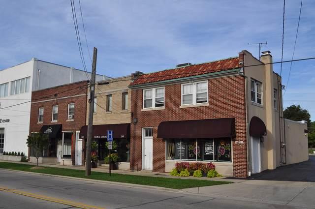 2115 Green Bay Road, Highland Park, IL 60035 (MLS #10587309) :: The Mattz Mega Group