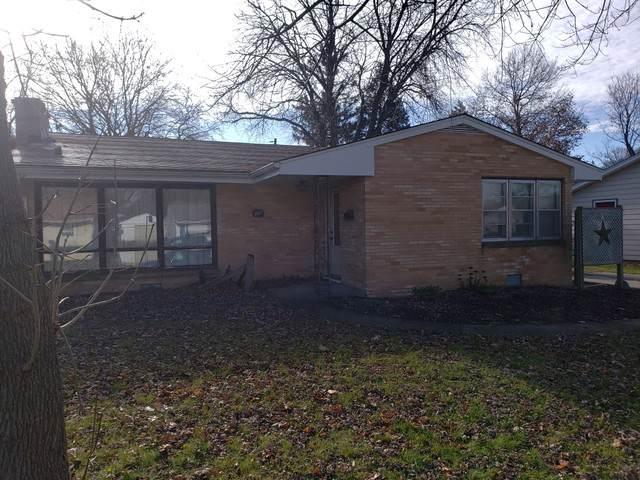 2007 E 6th Street, Sterling, IL 61081 (MLS #10587334) :: Helen Oliveri Real Estate