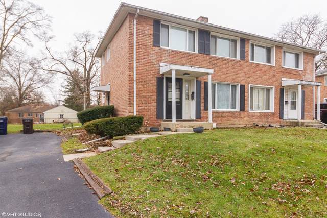 9 Mccarthy Road, Park Forest, IL 60466 (MLS #10587335) :: The Wexler Group at Keller Williams Preferred Realty