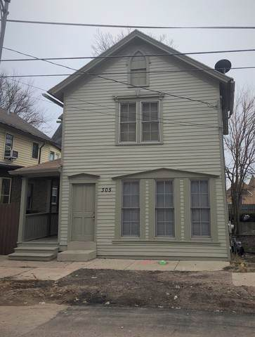 305 E Chicago Street, Elgin, IL 60120 (MLS #10587337) :: Property Consultants Realty