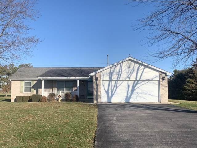106 E Williams Street, Buckley, IL 60918 (MLS #10587339) :: The Wexler Group at Keller Williams Preferred Realty