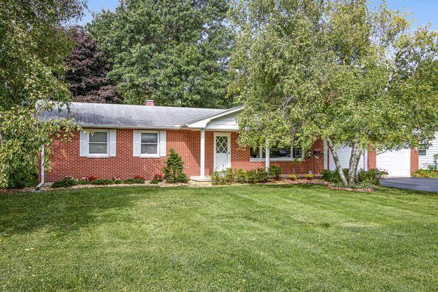 251 N Oak Street, Hinckley, IL 60520 (MLS #10587340) :: The Wexler Group at Keller Williams Preferred Realty