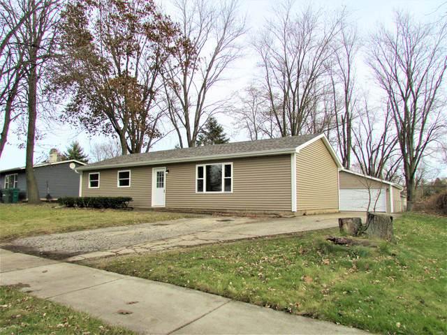 37005 N Grandwood Drive, Gurnee, IL 60031 (MLS #10587345) :: The Mattz Mega Group
