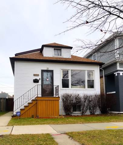 5924 W Warwick Avenue, Chicago, IL 60634 (MLS #10587380) :: The Wexler Group at Keller Williams Preferred Realty