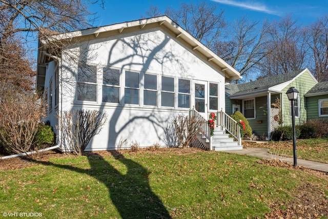 331 Fairview Avenue, West Chicago, IL 60185 (MLS #10587397) :: Baz Realty Network | Keller Williams Elite