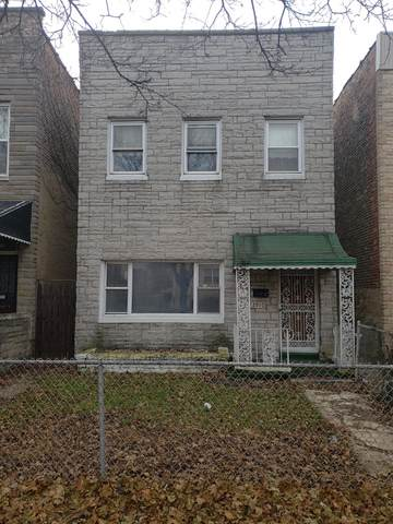 2917 W Walnut Street, Chicago, IL 60612 (MLS #10587412) :: Baz Realty Network | Keller Williams Elite