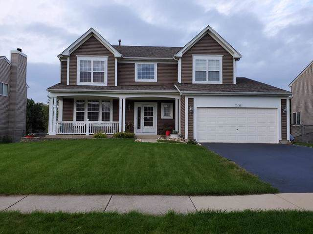 10156 Bennington Drive, Huntley, IL 60142 (MLS #10587415) :: Ryan Dallas Real Estate