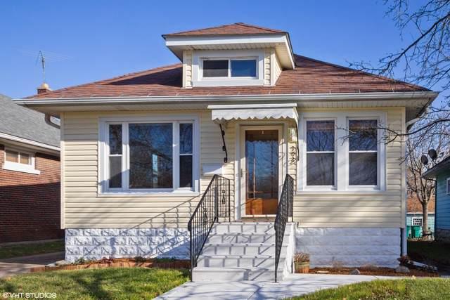 902 Kelly Avenue, Joliet, IL 60435 (MLS #10587417) :: John Lyons Real Estate