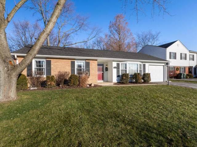1717 N Patton Avenue, Arlington Heights, IL 60004 (MLS #10587420) :: John Lyons Real Estate