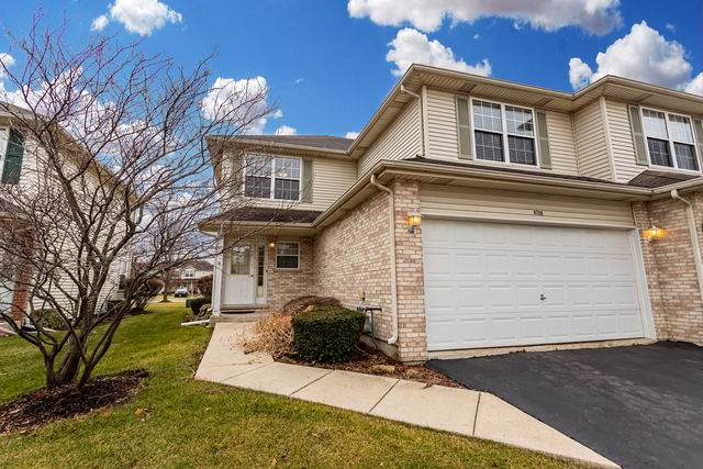 4730 Baccarrat Court #1, Joliet, IL 60431 (MLS #10587421) :: John Lyons Real Estate