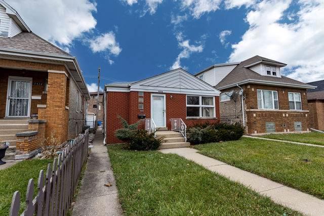 6438 N Harlem Avenue, Chicago, IL 60631 (MLS #10587423) :: John Lyons Real Estate