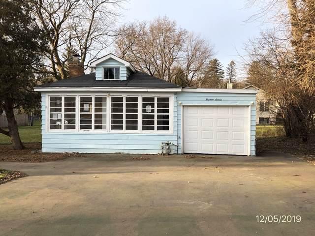 1416 Lowe Drive, Algonquin, IL 60102 (MLS #10587446) :: The Mattz Mega Group