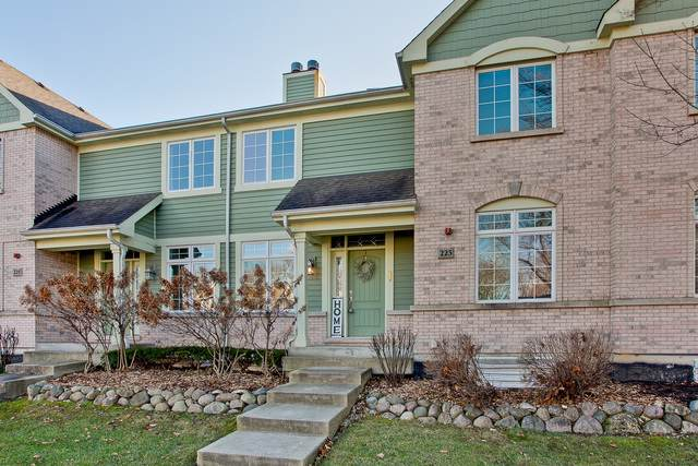 223 Newberry Avenue, Libertyville, IL 60048 (MLS #10587447) :: Berkshire Hathaway HomeServices Snyder Real Estate