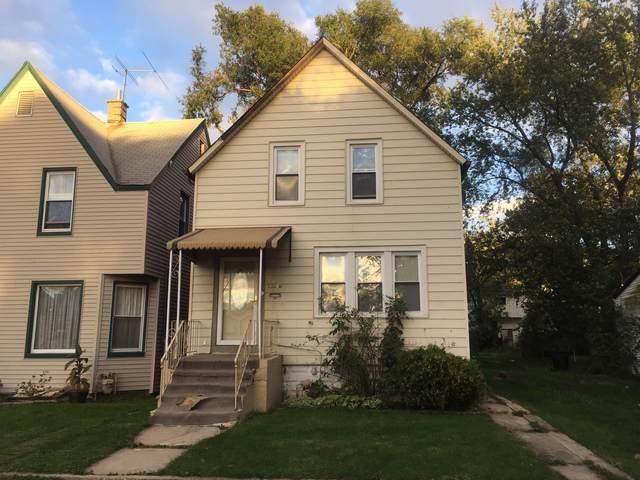 12007 S Parnell Avenue, Chicago, IL 60628 (MLS #10587454) :: The Mattz Mega Group