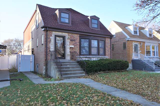 8212 S Christiana Avenue, Chicago, IL 60652 (MLS #10587479) :: John Lyons Real Estate