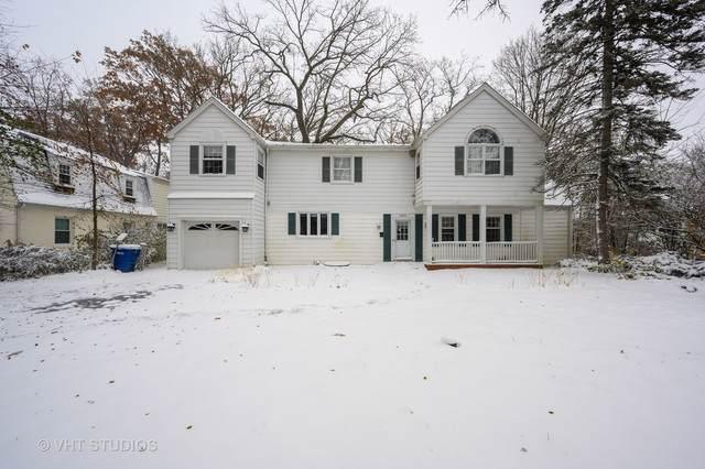 1449 Sherwood Road, Highland Park, IL 60035 (MLS #10587490) :: Lewke Partners