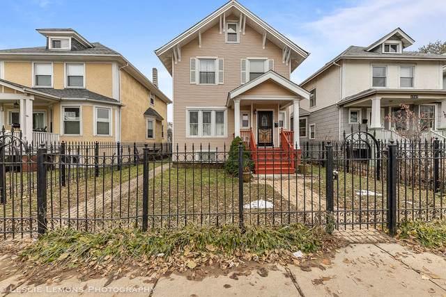 1765 W Devon Avenue, Chicago, IL 60660 (MLS #10587491) :: The Wexler Group at Keller Williams Preferred Realty