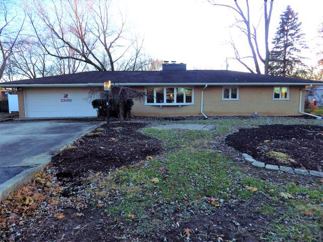 23055 W Karl Avenue, Channahon, IL 60410 (MLS #10587494) :: Property Consultants Realty