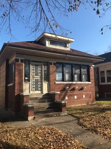 1140 S Oak Park Avenue, Oak Park, IL 60304 (MLS #10587512) :: Ryan Dallas Real Estate