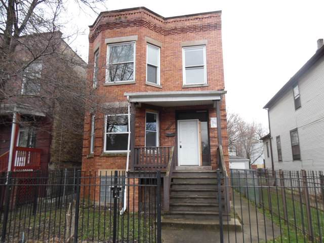 5027 W Huron Street, Chicago, IL 60644 (MLS #10587525) :: The Wexler Group at Keller Williams Preferred Realty