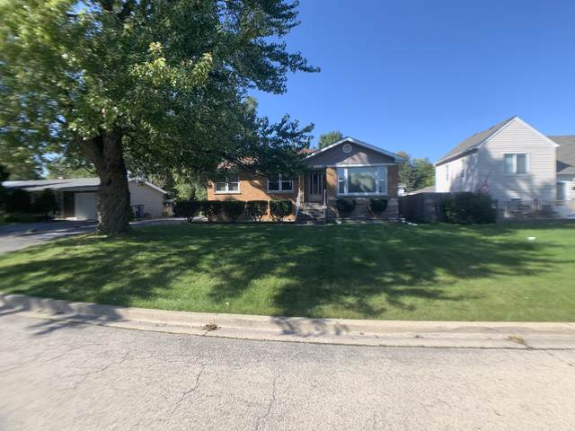 7706 Beloit Avenue, Bridgeview, IL 60455 (MLS #10587528) :: The Wexler Group at Keller Williams Preferred Realty
