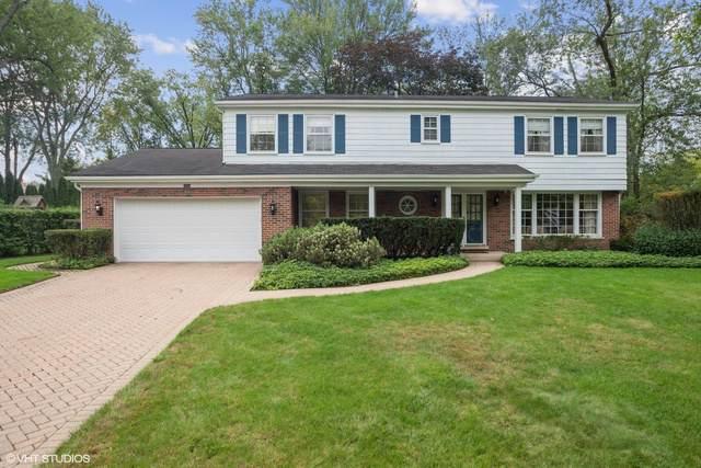 1310 Westcanton Court, Deerfield, IL 60015 (MLS #10587536) :: Property Consultants Realty