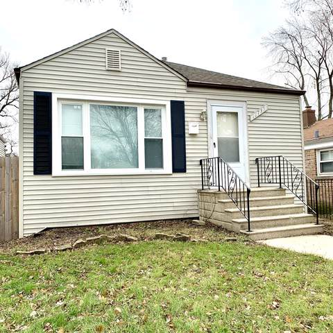 12735 S Peoria Street, Chicago, IL 60643 (MLS #10587537) :: Littlefield Group