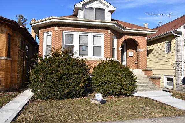 6046 W Barry Avenue, Chicago, IL 60634 (MLS #10587540) :: Littlefield Group