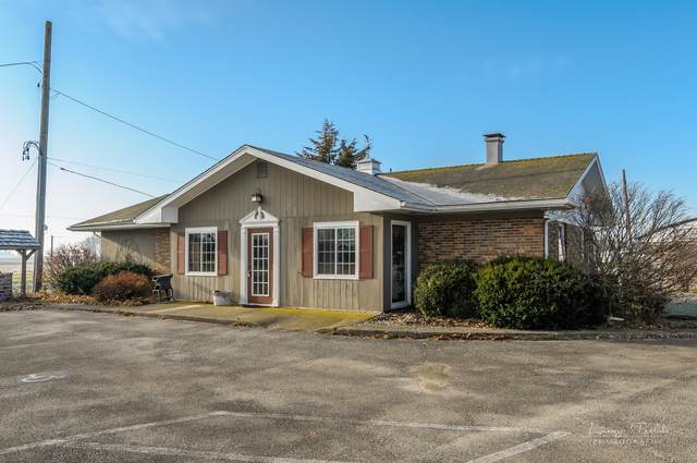 1208 Old Route 34 Highway, Sandwich, IL 60548 (MLS #10587549) :: The Wexler Group at Keller Williams Preferred Realty